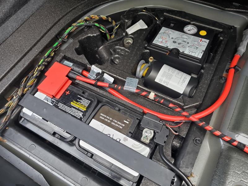 2010 BMW M5 60