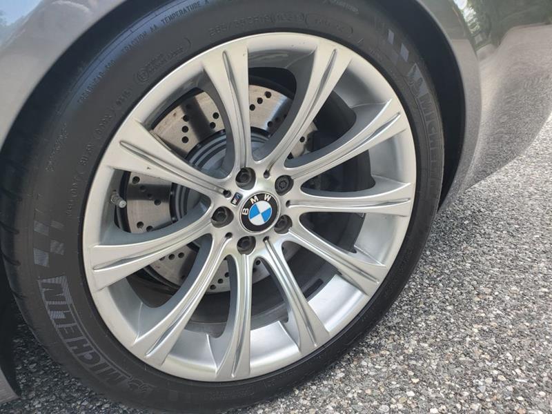 2010 BMW M5 73