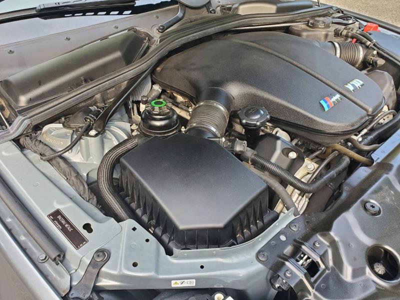 2010 BMW M5 63