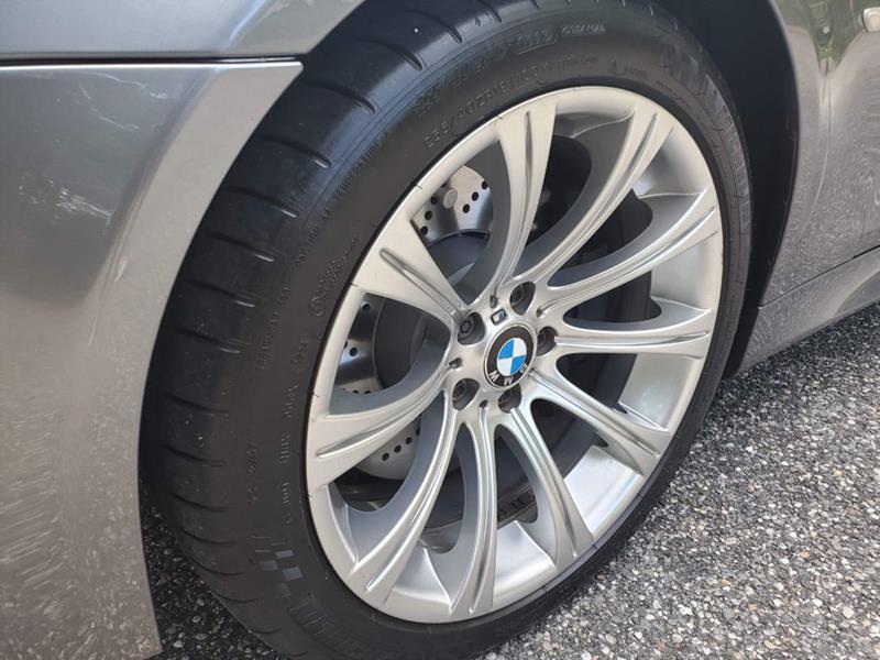 2010 BMW M5 70