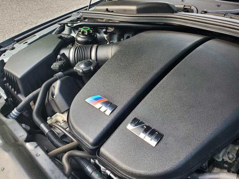 2010 BMW M5 65