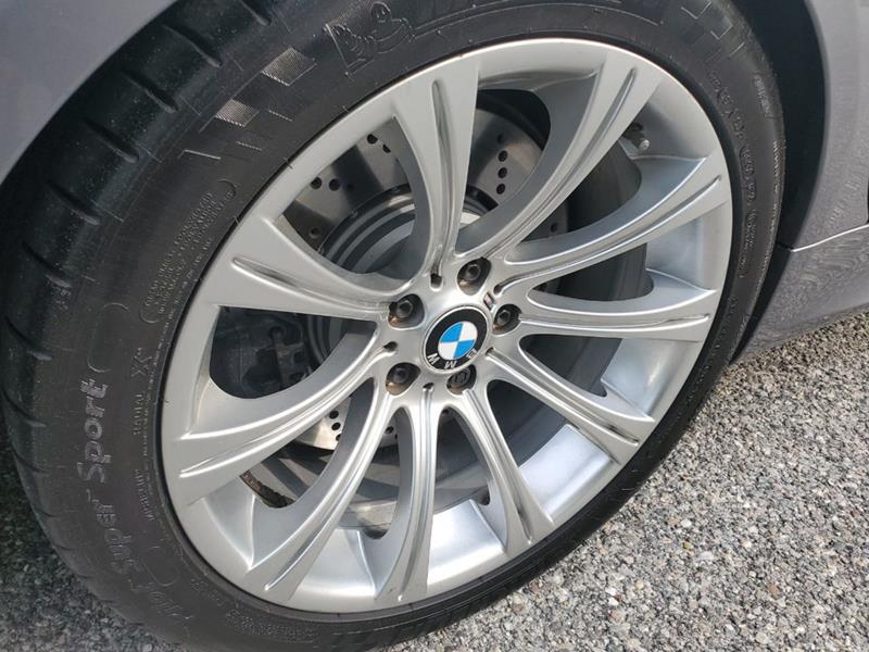 2010 BMW M5 76