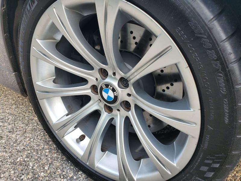 2010 BMW M5 77