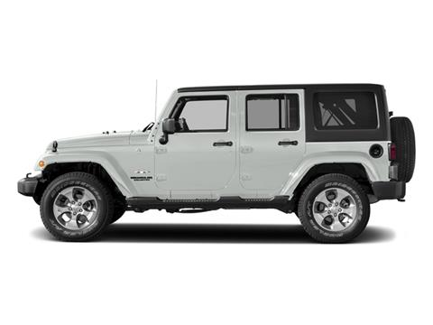 2018 Jeep Wrangler Unlimited for sale in Calverton, NY