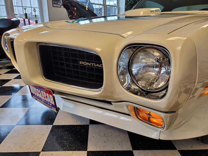 1973 Pontiac Trans Am 24