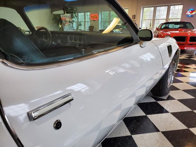 1973 Pontiac Trans Am 18