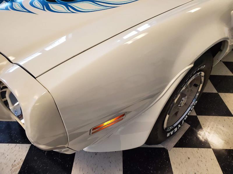 1973 Pontiac Trans Am 25
