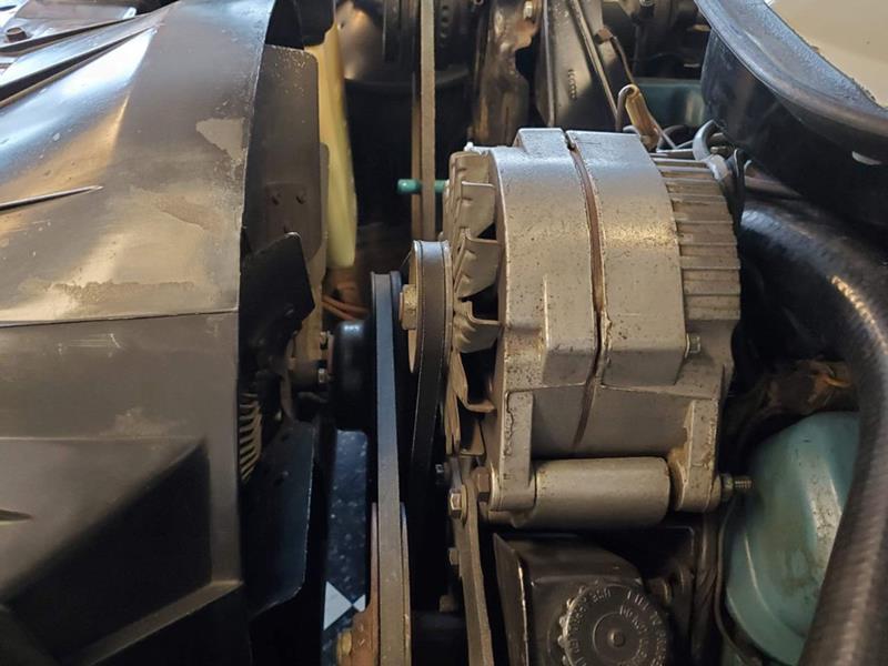 1973 Pontiac Trans Am 69