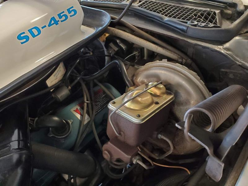 1973 Pontiac Trans Am 59