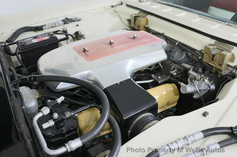 1958 Lincoln Continental 39