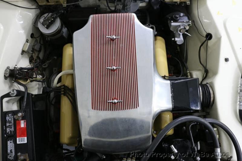 1958 Lincoln Continental 49
