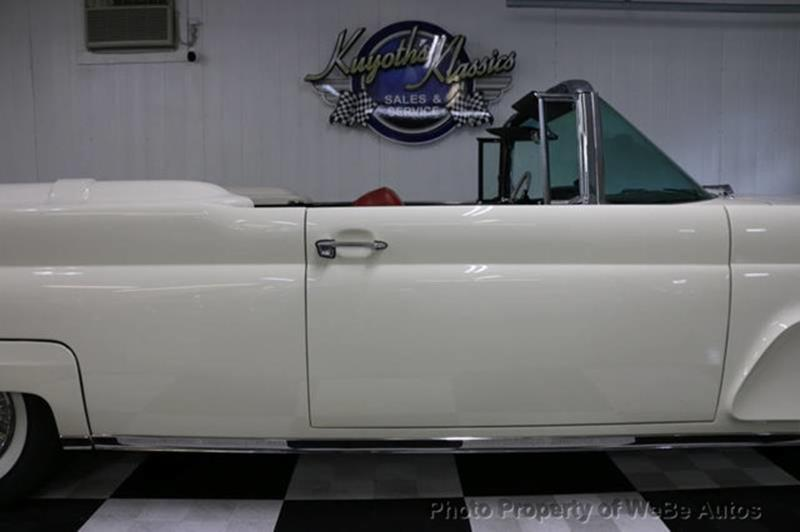 1958 Lincoln Continental 65