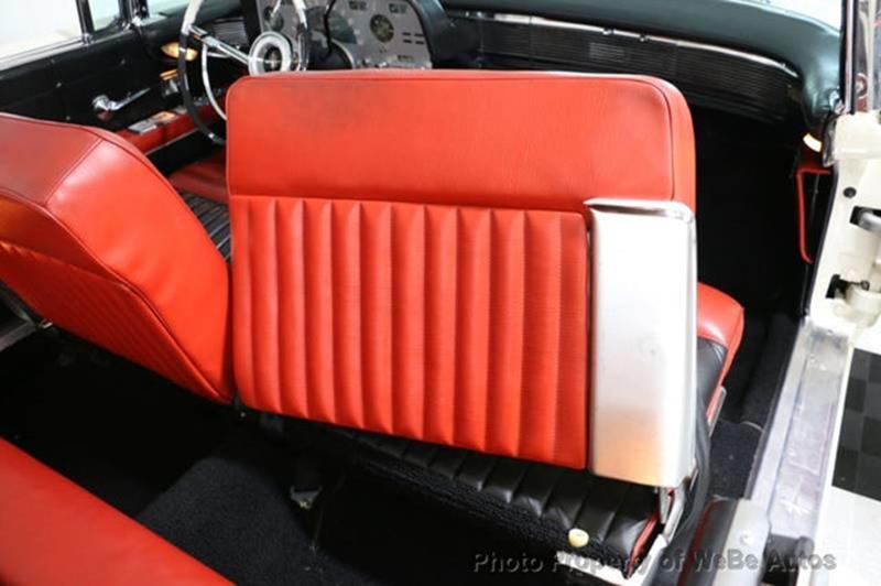 1958 Lincoln Continental 60