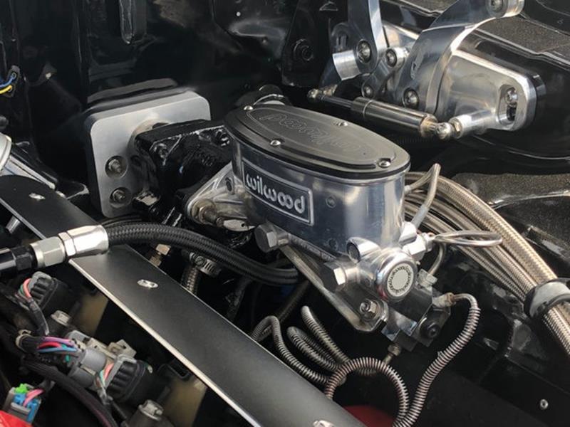 1973 Pontiac Firebird 71