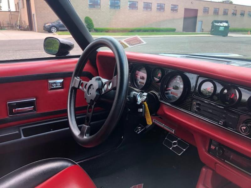 1973 Pontiac Firebird 48