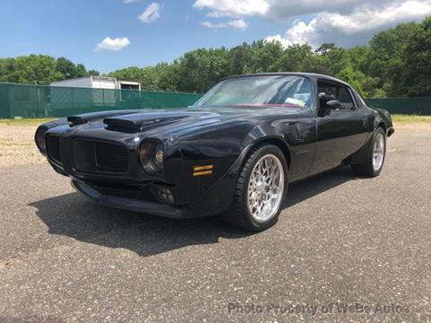 1973 Pontiac Firebird for sale in Calverton, NY