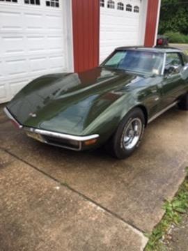 1970 Chevrolet Corvette for sale in Calverton, NY
