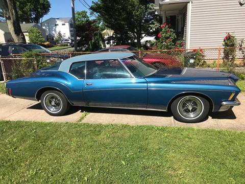 1972 Buick Riviera for sale in Calverton, NY