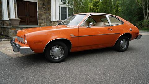 1974 Ford Pinto for sale in Calverton, NY