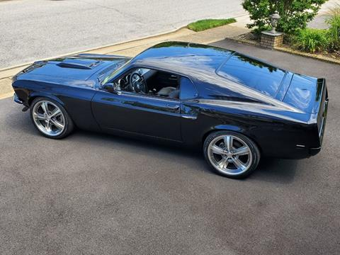 1969 Ford Mustang for sale in Calverton, NY