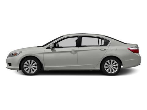 2014 Honda Accord for sale in Calverton, NY