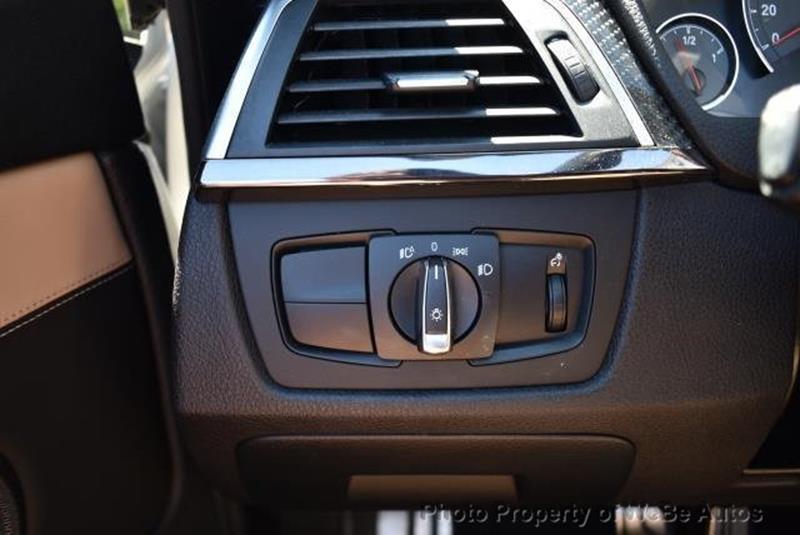 2016 BMW M4 3