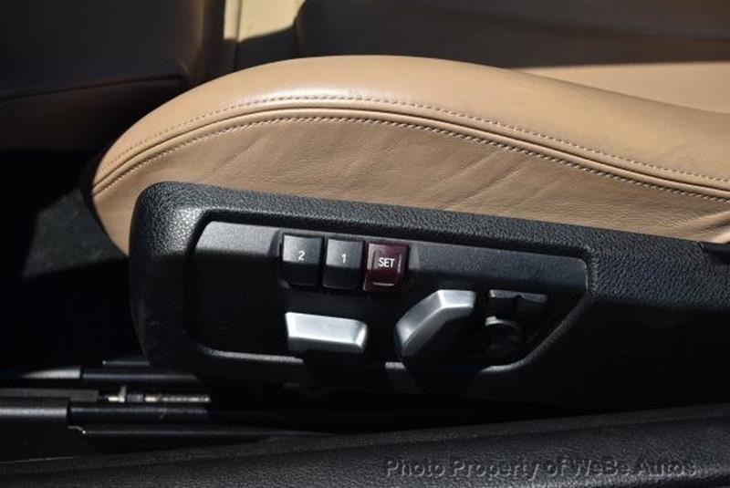 2016 BMW M4 25