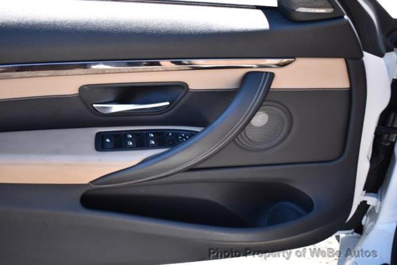 2016 BMW M4 23
