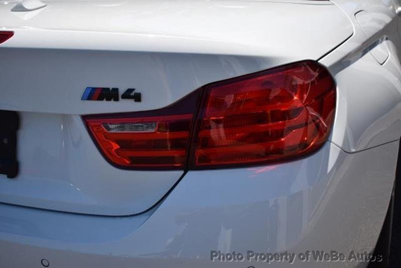 2016 BMW M4 19