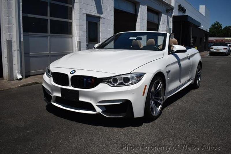 2016 BMW M4 13