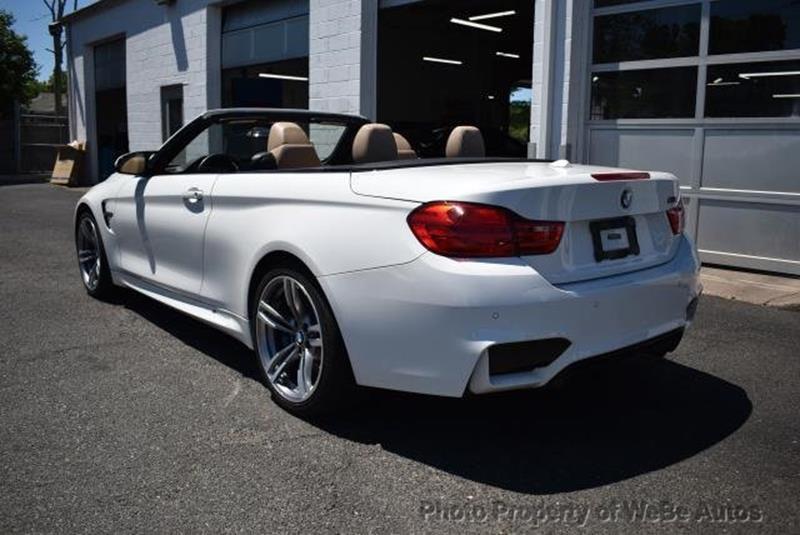 2016 BMW M4 15