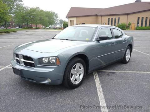 2007 Dodge Charger For Sale >> 2007 Dodge Charger For Sale In Calverton Ny