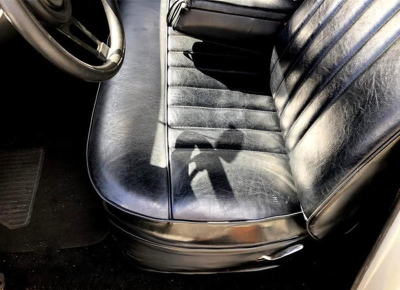 1961 Rolls-Royce SILVER CLOUD II LIMOUSINE 19