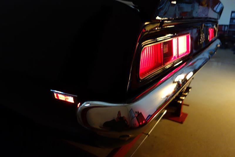 1969 Chevrolet Camaro 67