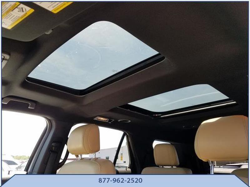 2016 Ford Explorer 13