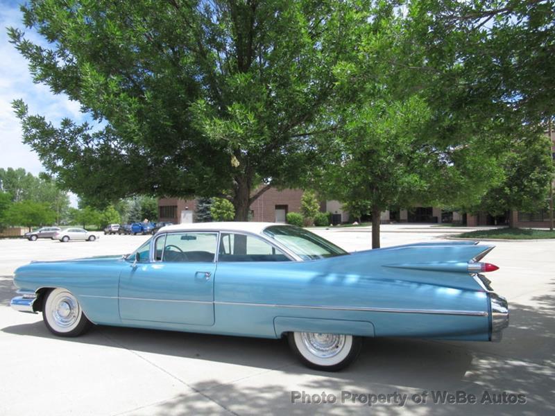1959 Cadillac Series 63