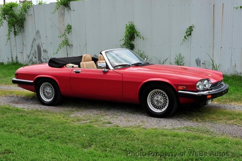 1991 Jaguar XJ-Series