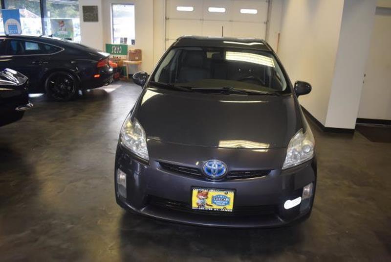 2010 Toyota Prius 5