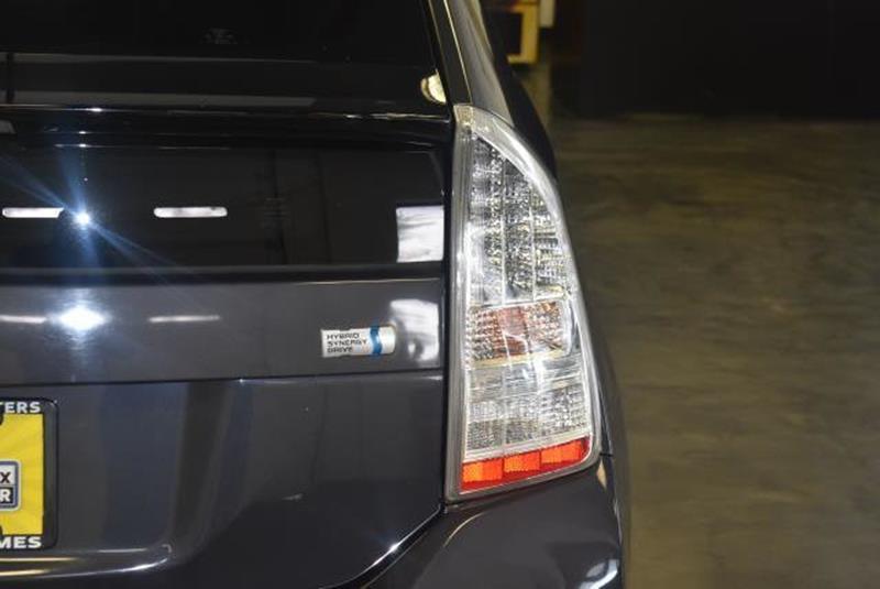 2010 Toyota Prius 9