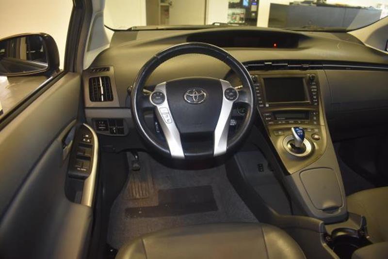 2010 Toyota Prius 14