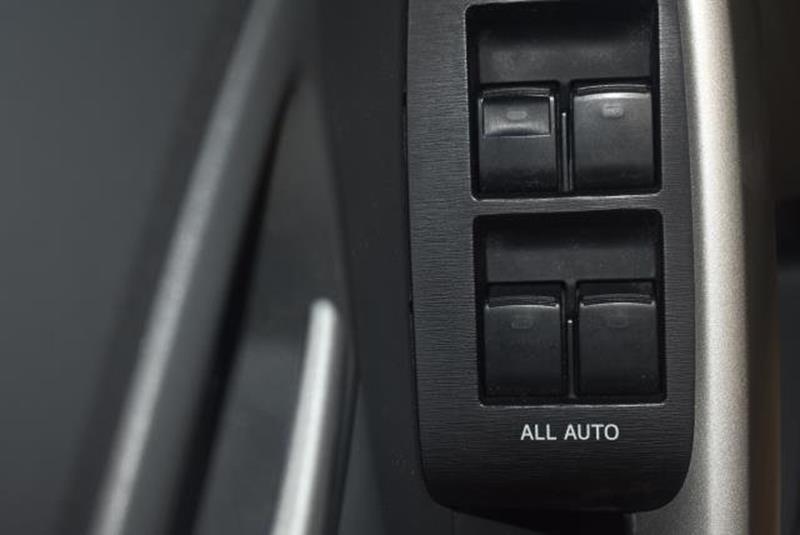 2010 Toyota Prius 17