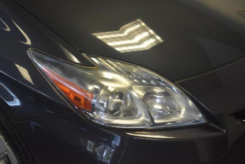 2010 Toyota Prius 6