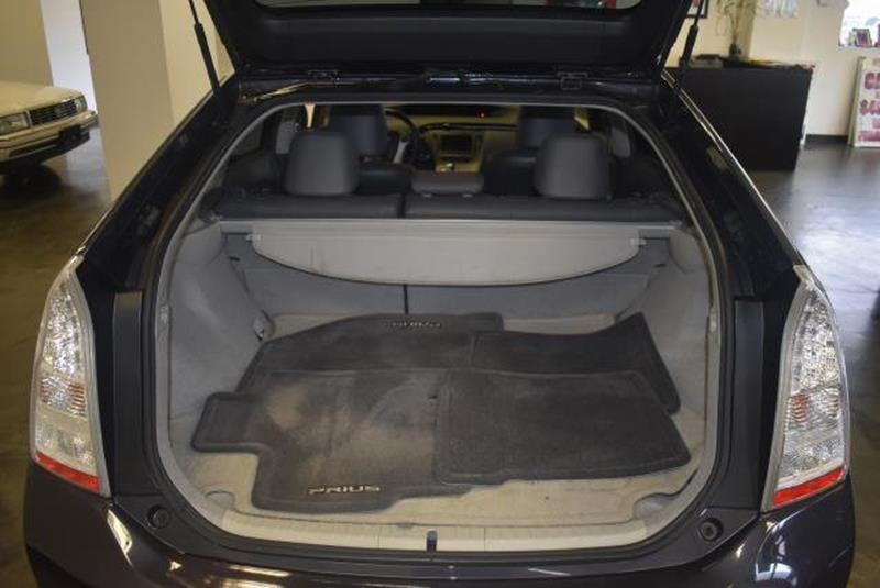 2010 Toyota Prius 10