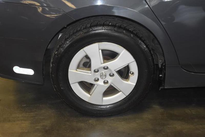 2010 Toyota Prius 7