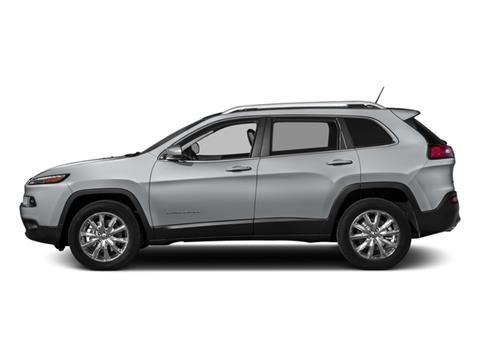 2016 Jeep Cherokee for sale in Calverton, NY