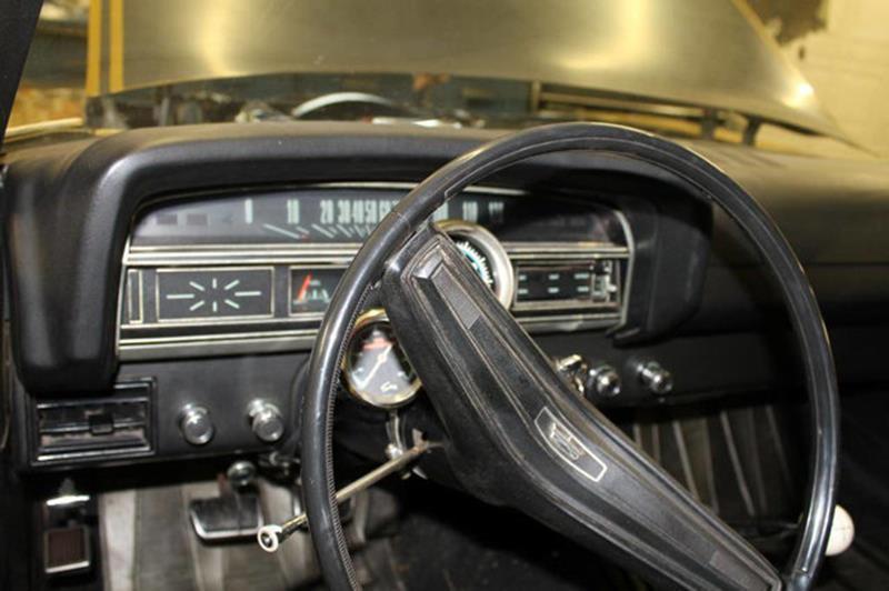 1970 Ford Torino 8