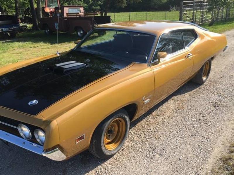 1970 Ford Torino 3