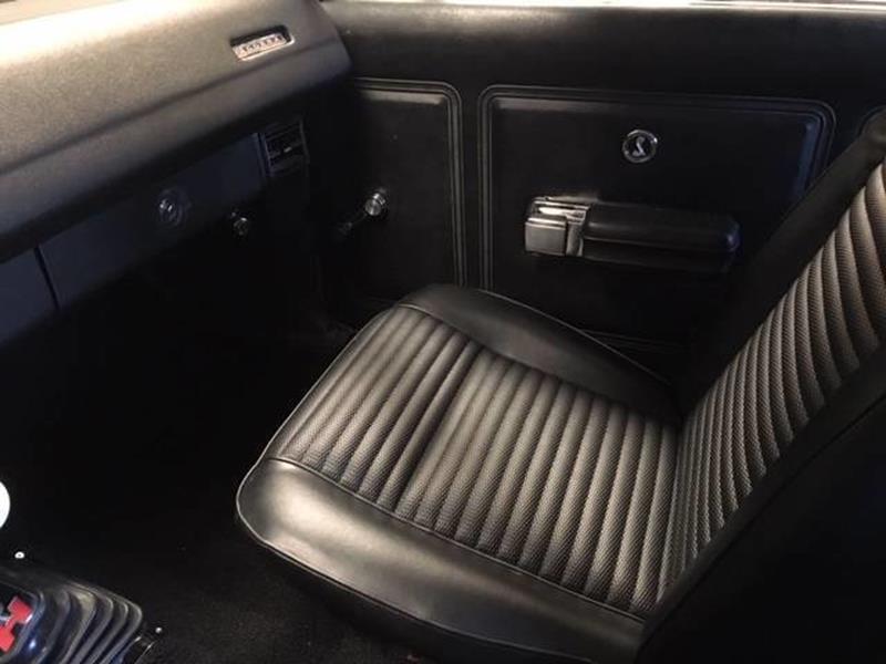 1970 Ford Torino 11