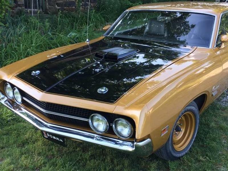 1970 Ford Torino 2
