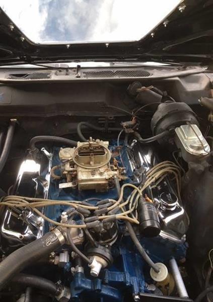 1970 Ford Torino 17